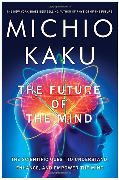 MP3 - Micheala Kacku Interview on Future Mind